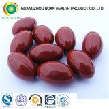 Acide folique Softgel d'OEM certifié par GMP