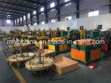 Le fil d'acier a tressé le boyau en caoutchouc hydraulique couvert par caoutchouc renforcé (SAE100 R1-25at)