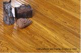Настил древесины дуба сопротивления насекомого строительного материала естественный