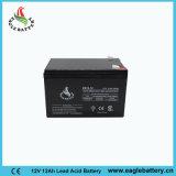 batterie d'acide de plomb scellée rechargeable de 12V 12ah Mf pour l'UPS