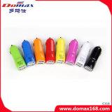 Mobiele Telefoon 2 de Post van de Lader USB voor de Lader van de Auto van Elektrische voertuigen