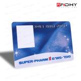 affaires Smart Card de l'IDENTIFICATION RF 125kHz/13.56MHz