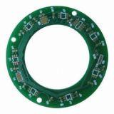 Hal LEEDは2.0mm 2oz単一の味方されたPCBを解放する