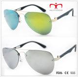 Os óculos de sol os mais atrasados do estilo e da cor da forma (MI226)
