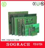 Fabrication multicouche de panneau de carte de circuit de l'électronique