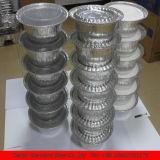8011 aluminiumfolie half Hard voor AC