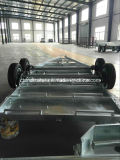 Excellent Quality를 가진 농업 Truck Car Carrying Trailer