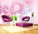 /3D-Wand-Wandbild-Innenverbindung der Digital-Drucken-Decke dekorative und nahtloses /Wallpaper-Material