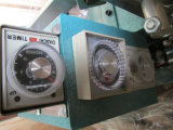 Troqueladora caliente semiautomática Tam-310-1