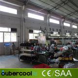 Difusor plástico eléctrico del aire para el tubo de aire industrial o comercial