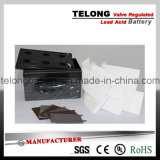12V 14ah Rechargeable Power Battery para Solar Home Kit