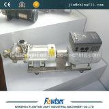 스테인리스 옥수수 시럽 수송 펌프