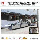 Bolso expreso polivinílico automático de TNT que hace la máquina