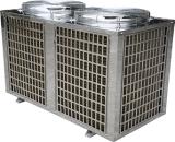Uso Residencial Fuente de calefacción de aire de bomba de calor