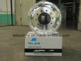 La Cina Good Quality Forged Aluminium Wheels con TUV