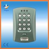 Het Systeem IC/RFID van het Toegangsbeheer van de Zelfbediening van het hotel Las & schrijft Kaart die Machine uitgeven