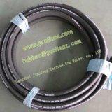 米国への鋼鉄Wire Embedded Hydraulic Hose