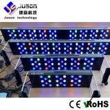"""48 inteligentes de alumínio anodizados do """" luz do aquário diodo emissor de luz para Lps do Sps"""