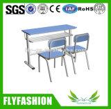 Escritorio de madera y los muebles de Sistemas Escuela Presidente (SF-08D)