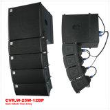 Sub-Baarzen systemw-25 van de Serie van de Lijn van de Verkoop van Cvr Hete & w-102p