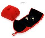 Rectángulo de regalo vendedor caliente de la pulsera, rectángulo de joyería de la pulsera para la pila de discos de Jewelllery decorativa para el anillo/el collar/el colgante/la pulsera