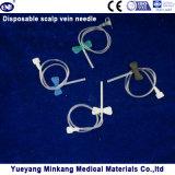 Pointeau remplaçable de veine d'épicrâne (ENK-TPZ-002)