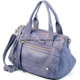 Spitzenverkaufenhandtasche2016 neue Tote-Form-Leder-Handtasche (KITY16-07)
