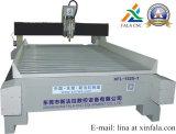 Router di scultura resistente di CNC della macchina per la pietra