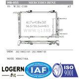 Radiateur automatique pour le benz W202/C180'93-00 à 2025002203