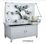 De roterende Machine van de Druk van het Etiket van de Hoge snelheid (HY4001D)