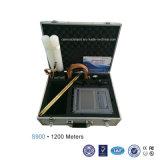 1200m tiefer suchender Grundwasser-Detektor, geophysikalische Geräte (S-900)