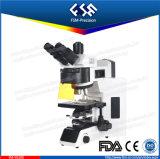 Microscope de fluorescence optique de la biologie FM-Yg100