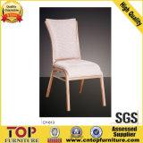 алюминий столовая банкетный стул CY- 9027