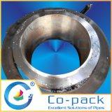 Rohrleitung-Rohr-Gefäß-kalter Ausschnitt und gleichzeitig abschrägen