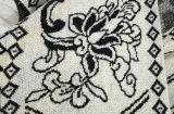 Les femmes court- le chandail de cardigan de mohair de chemise d'aile chauve-souris