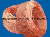 Lwc Kupfer-Spule
