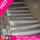Rich High Quality & Low Price Stainless Steel Wiremesh/Crimped Wiremesh Factory China