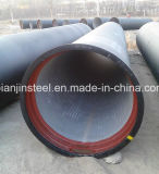 K9 Ductile Cast Iron Water Pipe
