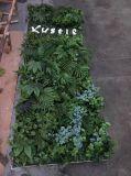 Piante di alta qualità e fiori artificiali del giardino verticale Gu-Mx2091429