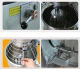 3 mélangeurs industriels pré-établis de gâteau de vitesse