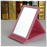 Handmade luxuoso Folding Cosmetic Mirror para Decoration