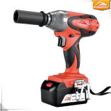 Li-ione Battery Cordless Impact Wrench di Powertec 18V