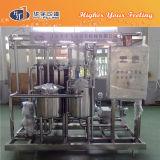 Hy-Заполняя трубчатый травяной стерилизатор Uht чая