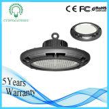 Diodo emissor de luz claro Highbay da alta qualidade muito quente do projeto 2016 do UFO
