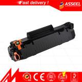 Cartuccia di toner compatibile di alta qualità CB436A per l'HP LaserJet P1505/P1505n/M1120/M1120n/M1522n