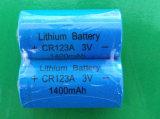 bateria de lítio 3V Cr123A com preço de fábrica
