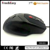 Adjustable Wight 6 Buttons Mouse Gaming with Mice Laptop