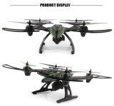 259506g-2.4GHz 4 rtf de Quadcopter do giroscópio da linha central da canaleta 6