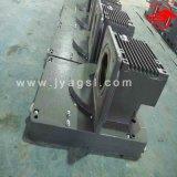 Levage de plate-forme de construction de levage de poids de série de Zlp
