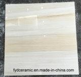 China-preiswerter Preis polierte glasig-glänzende Porzellan-Fußboden-Fliese Wv28019